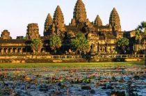 Стоимость и оформление визы в Камбоджу