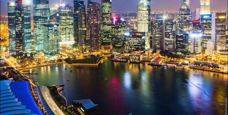 Как получить визу в Сингапур: виды и порядок оформления