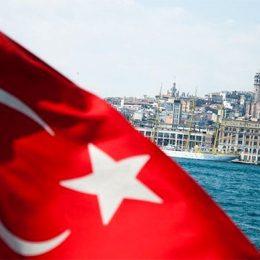 Едем на работу в Турцию. Нужна ли виза?
