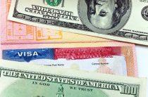 Сколько стоит виза в Америку