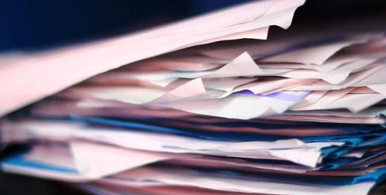 Документы для получения загранпаспорта старого образца