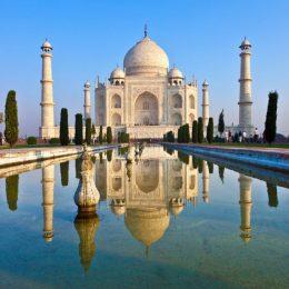 Оформляем визу в Индию