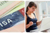 Как заполнить анкету для американской визы?