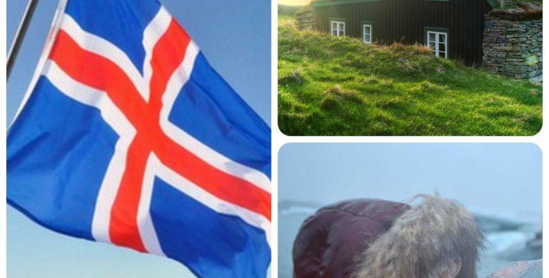 Как переехать жить в Исландию?