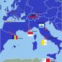 Эмиграция в карликовые государства Европы