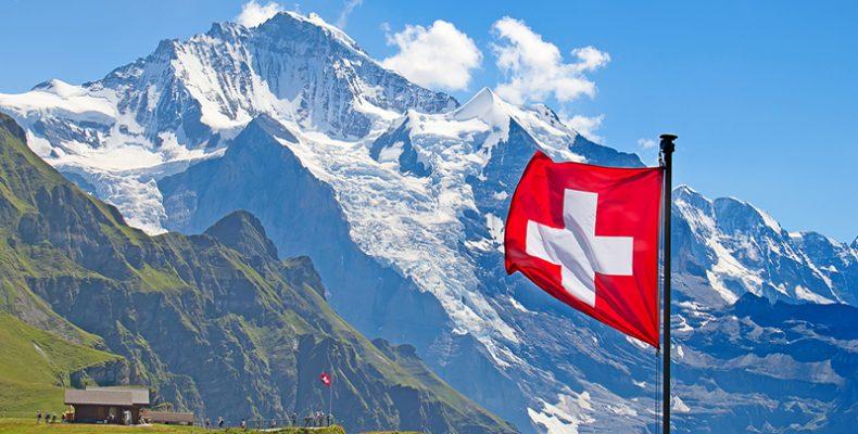 Как получить визу в Швейцарию самостоятельно