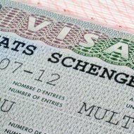 Оформление шенгенской визы в Финляндию