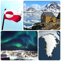 Что нужно знать о визе в Гренландию