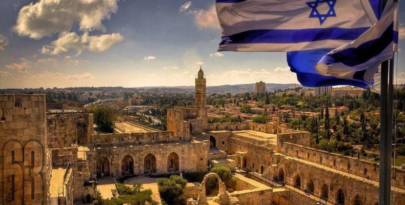 Получение визы в Израиль для россиян