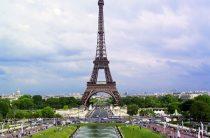 Как оформить рабочую и деловую визу во Францию