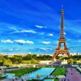 Стандартная стоимость оформления визы во Францию