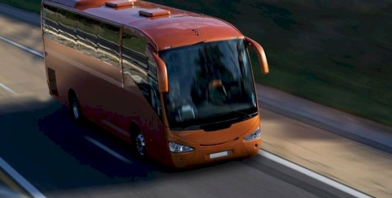 Как забронировать билет на автобус