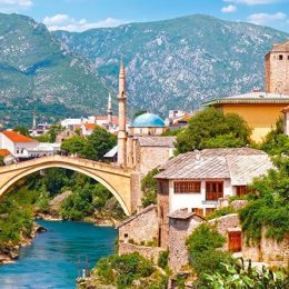 Как оформить страховку для поездки в Европу