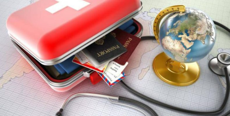 Оформить страховку для шенгена онлайн