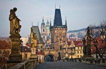 Сколько времени оформляется виза в Чехию