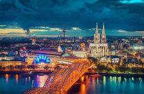 Как оформить туристическую визу в Германию