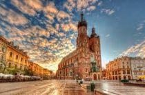 Стандартная стоимость визы в Польшу