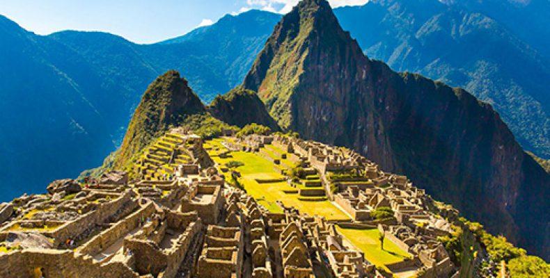Нужно ли россиянам делать визу в Перу?