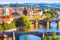 Стоимость оформления шенгенской визы в Чехию