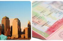 Как сделать повторную визу в США