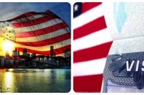 Как сделать рабочую визу в Америку