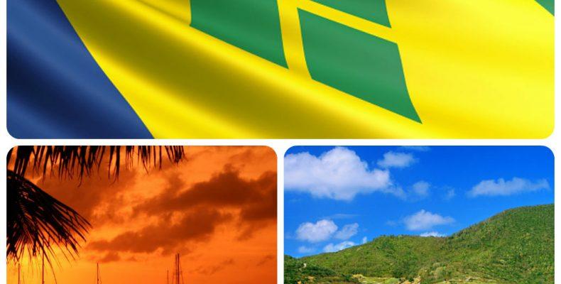 Едем на острова Сент-Винсент и Гренадины без визы