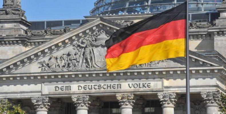 Справка с работы для визы в Германию