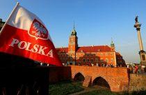 Сколько времени делается виза в Польшу