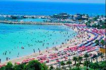 Оформить страховку для въезда на Кипр