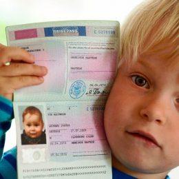 Какие требования к фото на визу в Чехию