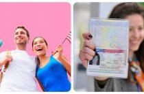 Делаем туристическую визу в США самостоятельно!