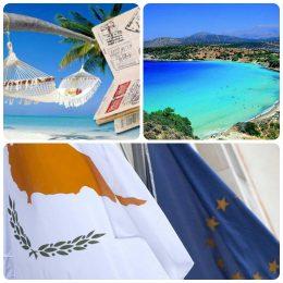 Какая нужна виза для поездки на Кипр