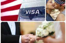 Как получить визу невесты в Америку?