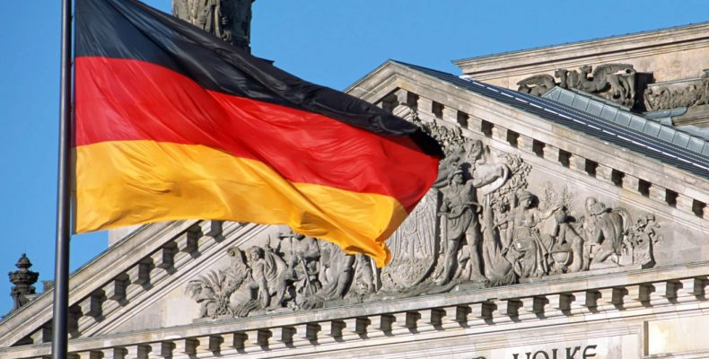 Самостоятельное оформление визы в Германию