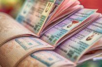 Как сделать фотографию на индийскую визу