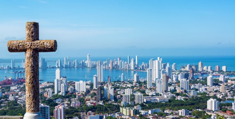 Требуется ли виза в Колумбию для россиян?