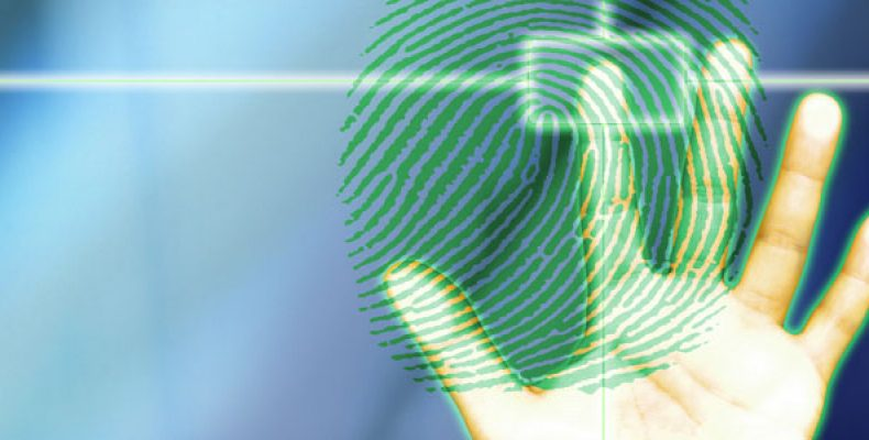 Сдача биометрии (дактилоскопии) на шенгенскую визу