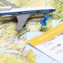 Что нужно для бронирования билета на самолет