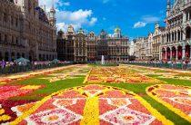 Путешествуем в Бельгию – как получить разрешение на въезд