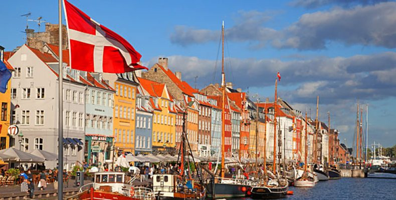 Что нужно для переезда в Данию?