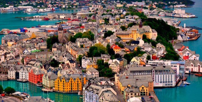 Правила оформления Датской визы
