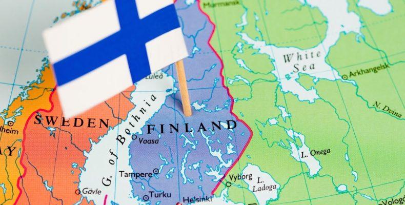 Какие нужны документы и куда их подавать на визу в Финляндию
