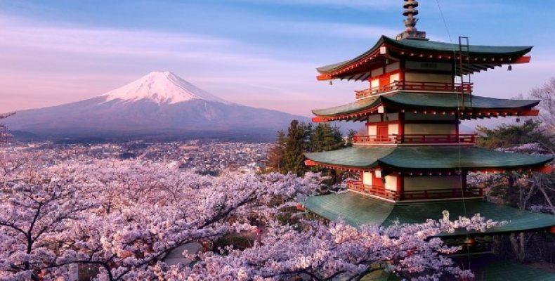 Оформляем визу в Японию
