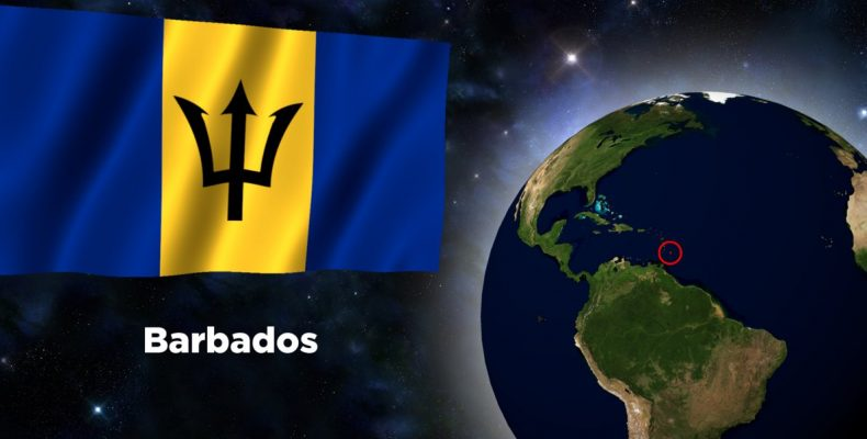 Нужна ли виза на о. Барбадос?