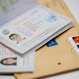 Стандарты снимков для заявления на вид на жительство для иностранцев в бумажном и электронном виде