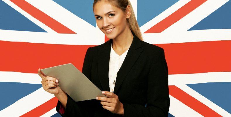 Оформление рабочей визы в Англию