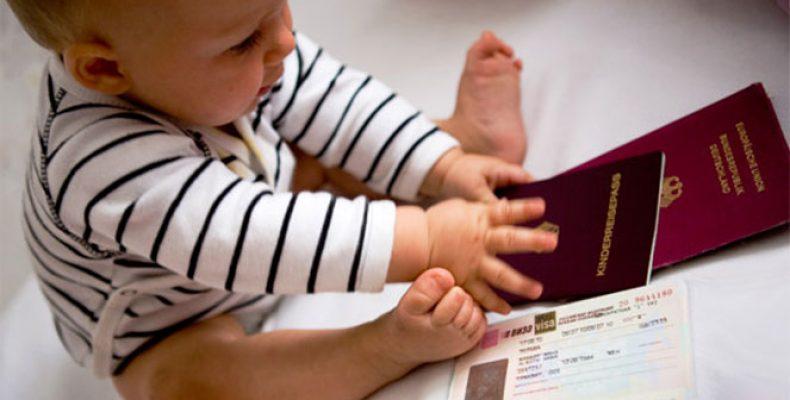 Отметка о гражданстве РФ в свидетельстве о рождение ребенка