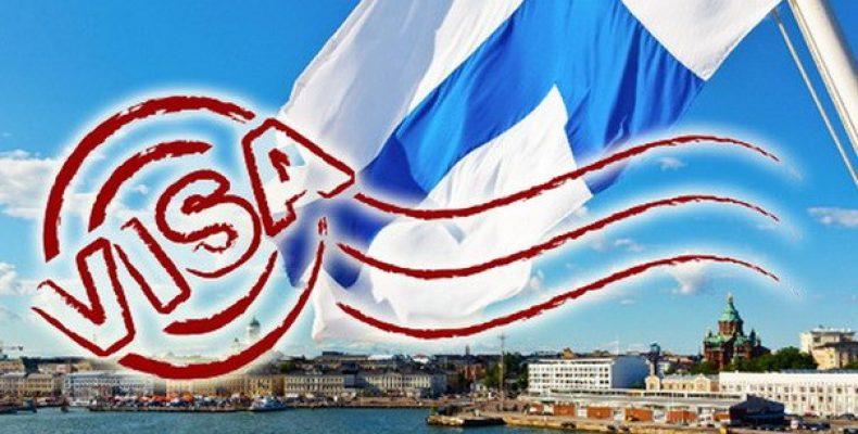 Как отследить Финскую визу на готовность