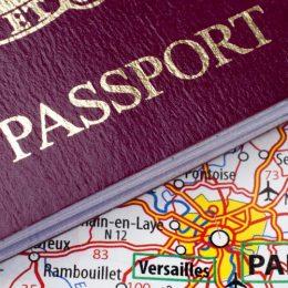 Как проверить готовность визы во Францию