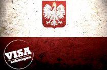 Какая нужна виза в Польшу